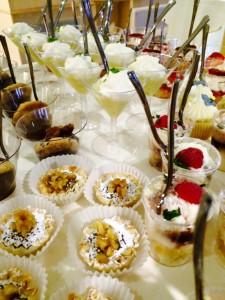 house desserts