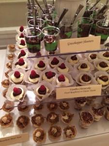 Jessica Tuesdays Desserts